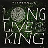 Long Live the King Ep [VINYL] The Decemberists