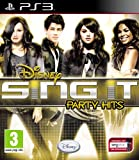 Disney Sing It : Party Hits (PS3)
