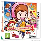 Cooking Mama 4 (Nintendo 3DS) [Nintendo DS] - Game