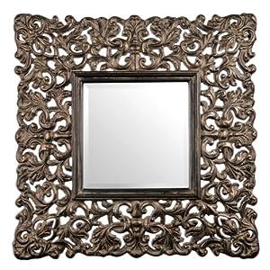 Premiere housewares 1101413 specchio da parete stile - Cucina stile barocco ...