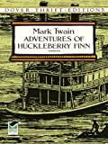 Image of Adventures of Huckleberry Finn (Dover Thrift Editions)