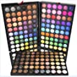Zestyle LIDSCHATTEN 180 SET Palette BOX Kosmetik EYESHADOW warm natural schimmer