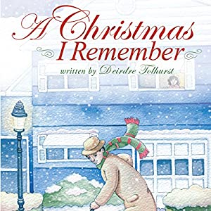 A Christmas I Remember Audiobook