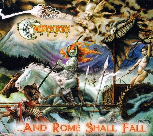 ...and Rome Shall Fall