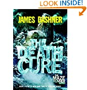 James Dashner (Author)   1069 days in the top 100  (2108)  Download:   $4.99