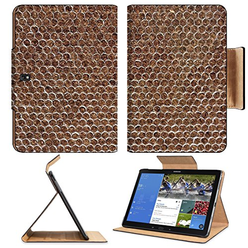 Tobacco Cigarettes Formed Pattern Design Samsung Tab Pro 12.2 Flip Case Stand Smart Magnetic Cover Open Ports Customized Made To Order Support Ready Premium Deluxe Pu Leather Msd Professional Graphic Background Covers Designed Model Folio Sleeve Hd Templa