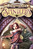 """The Spindlers"" av Lauren Oliver"