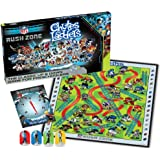 NFL Rush Zone Chutes and Ladders