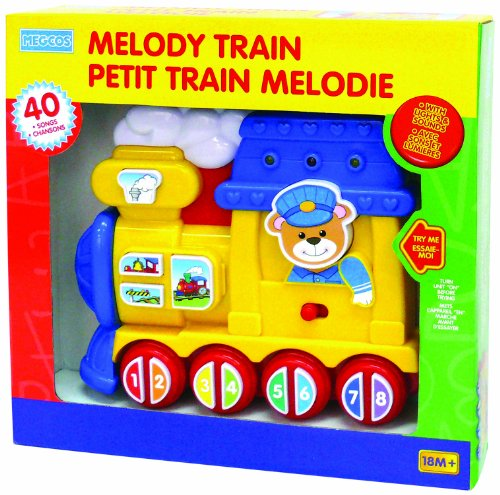 megcos Melody Train