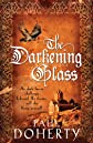 The Darkening Glass (Mathilde of Westminster 3)