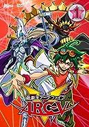 遊☆戯☆王ARC-V 第123話の画像