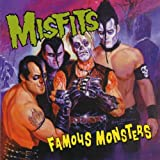 Famous Monstersby Misfits
