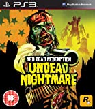 Red Dead Redemption - Undead Nightmare (PS3)