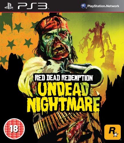 Red Dead Redemption - Undead Nightmare  [Edizione: Regno Unito]