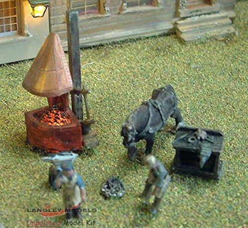 kit-de-iluminacion-para-herreros-forge-oo-escala-1-76-sin-pintar-modelo-kit