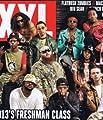 XXL [US] May - June 2013 (単号)