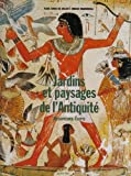 img - for Jardins et paysages de l'Antiquit   (French Edition) book / textbook / text book