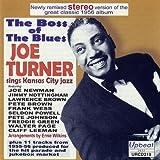 echange, troc Big Joe Turner - Boss of the Blues