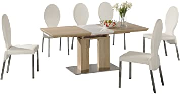 Theo Extending Dining Table