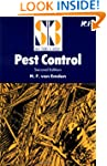 Pest Control 2ed (Studies in Biology)
