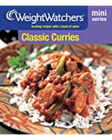 Classic Curries: Exciting Recipes with a Touch of Spice (Weight Watchers Mini Series)