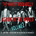 Rarest Rockabilly Album In The World: Volume 2