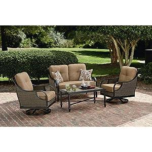 outdoor patio furniture set patio lawn