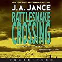 Rattlesnake Crossing: Joanna Brady Mysteries, Book 6 Audiobook by J. A. Jance Narrated by C. J. Critt