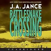 Rattlesnake Crossing: Joanna Brady Mysteries, Book 6 | J. A. Jance