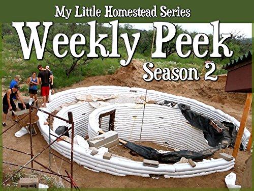 Weekly Peek - Season 2