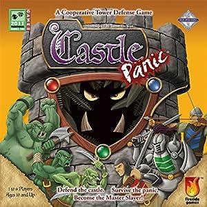 Castle Panic