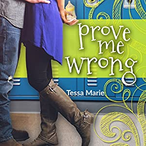 Prove Me Wrong Audiobook