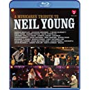 MusiCares Tribute to Neil Young [Blu-ray]