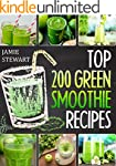 Green Smoothies - Top 200 Green Smoot...