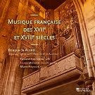 Franz�sische Musik des 17.U.18.Jahrhunderts