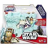 Playskool Heroes Star Wars Galactic Heroes Echo Base Encounter
