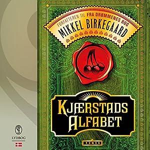 Kjærstads alfabet Audiobook