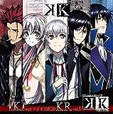 K WebラジオDJCD KR Vol.01