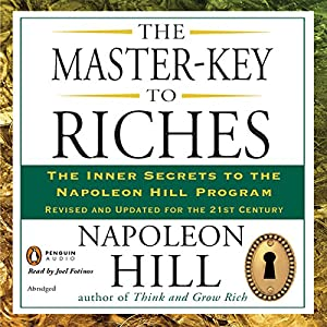 The Master-Key to Riches Audiobook