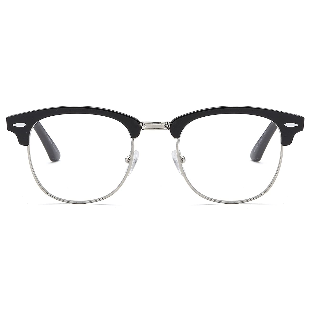 GAMMA RAY READERS Men's Vintage Readers Quality Reading Glasses for Men 2