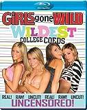 echange, troc Girls Gone Wild: Wildest College Coeds [Blu-ray]