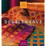 The Weaver's Studio: Doubleweaveby Jennifer Moore