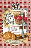 More Gifts for Giving Cookbook (Seasonal Cookbook Collection)