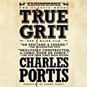 True Grit | [Charles Portis]