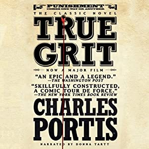 True Grit Audiobook