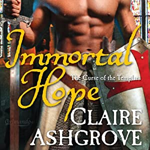 Immortal Hope Audiobook