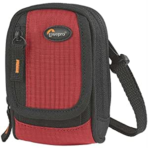 Lowepro Ridge 10 Camera Case (Red)