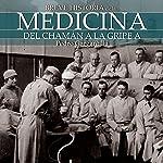 Breve historia de la medicina | Pedro Gargantilla