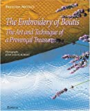 img - for Embroidery of Boutis by Francine Nicolle (2002-06-04) book / textbook / text book