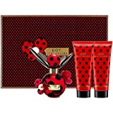 DOT SET - Eau De Parfum 50 ml + Shower Gel 75 ml + Body Lotion 75 ml